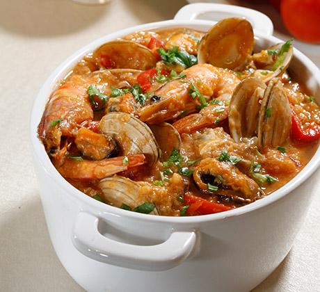 Açorda de marisco - Receitas – Cozinhar Sem Stress